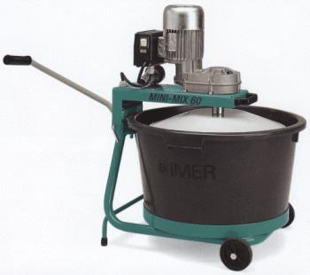 Where to find Mud Mixer, Large Tub Style in Vancouver