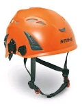 Where to rent Safety Helmet, STIHL Arborist in Vancouver BC