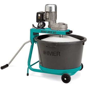Where to find Mortar Mixer, IMER Mini-Mix 60 Portable in Vancouver