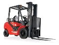 Where to rent Forklift, Propane Int Ext Max 3000lbs in Vancouver BC