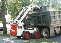 Where to rent Bobcat S160 Skid Steer Loader in Vancouver BC