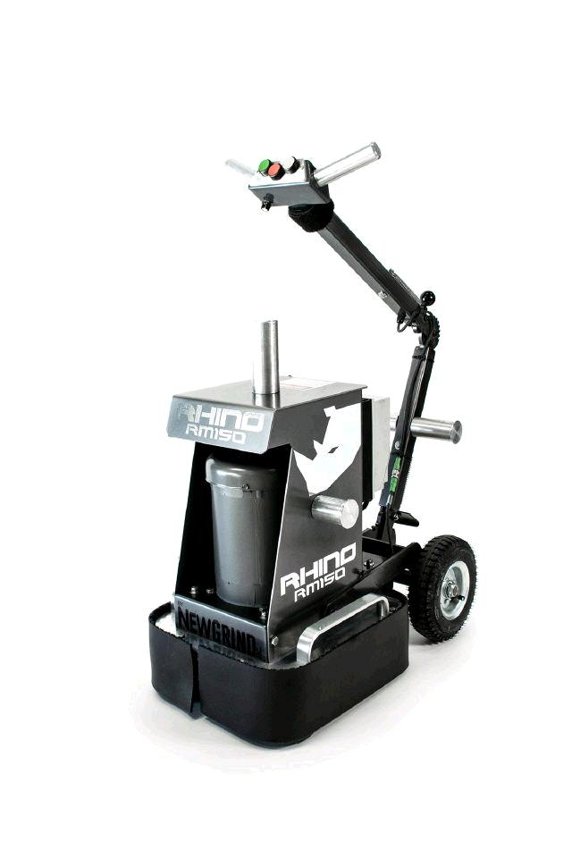 Where to find Floor Grinder,RHINO 150 in Vancouver