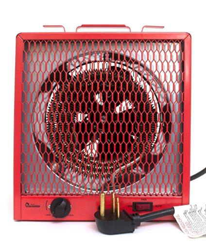 Where to find Electric Heater 240 V 4800 W in Vancouver